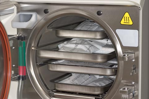 How to choose a sterilizer which sterilizer is right for for Tattoo sterilization equipment