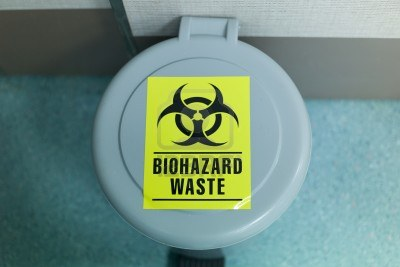 Regulated Waste Disposal & Compliance Solutions - Stericycle